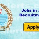 JKWDC Recruitment 2018