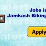 Harley Davidson, J&K ,Jamkash Biking Pvt . Ltd., Recruitment
