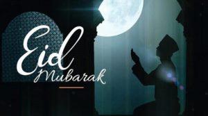 Saudi Arabia ,celebrate, EidAlfitr ,Sunday.