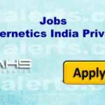 Infahs Cybernetics India Private Limited, Walk in interview