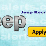 jeep recruitment jammu kashmir