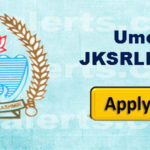 JKRLM Exam Syllabus, JKRLM, jksrlm umeed jobs