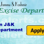 jobs in j&K excise department