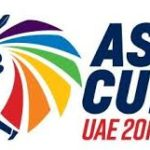 Asia Cup 2018 India Vs Pakistan On sept 19