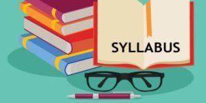JKSSB Syllabus, Written Test ,Class ivth posts.