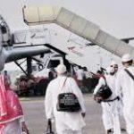 J&K Flight Schedule of Haj Pilgrims