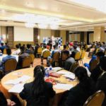 viaENS conducts its 4th Business Leadership Conclave for aspiring Entrepreneurs at Ramada Jammu.