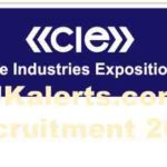 CIE Cottage Industries Exposition Ltd. Recruitment