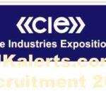 CIE Cottage Industries Exposition Ltd. Recruitment