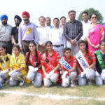 Investiture Ceremony organised at Jammu  Sanskriti School, Jammu