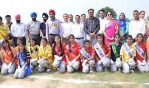 InvestitureCeremonyorganised at Jammu Sanskriti School, Jammu