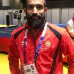 J&K's Surya Bhanu Pratap Singh confirm medal in Asian Games