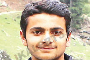 Cricketer from Srinagar makes it to India U-19 squad
