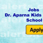 Dr aparna Kids Kingdom Jammu jobs jkalerts