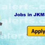 jkmscl jobs recruitment vacancy jkalerts