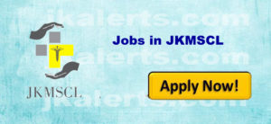 jkmscl jobs recruitment vacancy jkalerts
