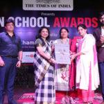 national school award