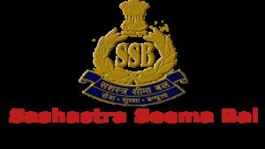 SSB ASI, Head Constable and SI Recruitment 2018 181 Posts