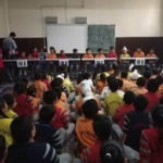 Jammu Sanskriti School Quiz Competition