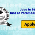 Stephens inst of Paramedical Sciences