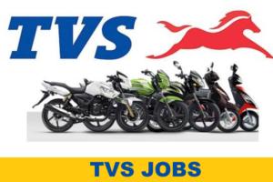 TVS jobs jammu