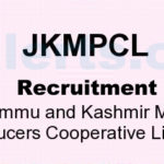 JKMPCL means - Jammu and Kashmir Milk Producers Cooperative Limited