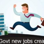 Govt approved the creation 800+ new post in J&K