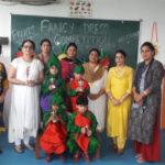 Fancy Dress Competition in Jammu Sanskriti School