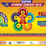 Jammu Super Student Contest 2019