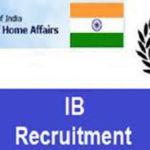 ib jobs in Jammu and Kashmir India