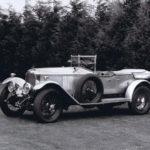 Maharaja of Jammu Kashmir's Vintage Car On Auction