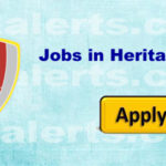 jobs in Heritage school