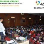 Success Adda Academy #Kunjwan