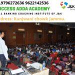 success adda Kunjwani Jammu