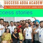 SuccessAdda Academy, Crash Course For JKBANK, JKbank Jobs, JKBANK Crash Course, JKBANK Notifications