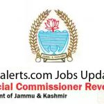 Jammu & Kashmir Land Records Management Agency (JaKLaRMA) jobs recruitment jkalerts