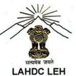 Ladakh Autonomous Hill Development Council (LAHDC) recruitment of Patwari, Supervisor, Laboratory Assistant Library Assistant,Medical Record Technician,Electrician/ Technician III &Instructor (Carpet).