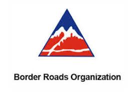 BRO jobs Notification Jammu and Kashmir