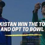 India vs Pakistan live scorecard | Cricket World Cup 2019.