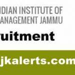 IIM-Jammu-Recruitment