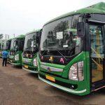 Electric Buses Jammu, Electric Buses Jammu Route Details, Electric Buses Jammu Timing. EV Buses Route , EV Buses timing,