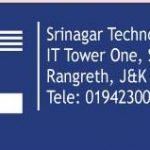 Srinagar Technology Consultants,STC jobs, STC Recruitment 2019, Quality Assurance (QA), Quality Control (QC), Engineer (Software), Android Developer, Private jobs, Private Job Kashmir , IT Jobs in Srinagar STC Latest openings