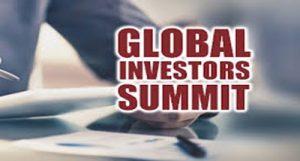 First Ever,JK Global Investors Summit 2019,postponed.