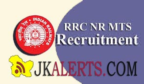 Northern Railway Multi Tasking Staff Recruitment 2019 Complete Details.
