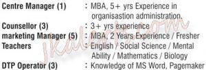 Phoenix Jammu Jobs.