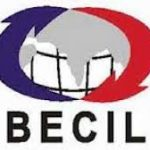 Broadcast Engineering Consultants India Limited, BECIL, Recruitment, 3895 posts, Govt Jobs, Jobs