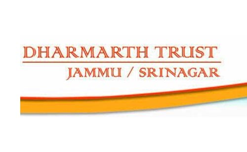 J&K Dharmarth trust jobs recruitment