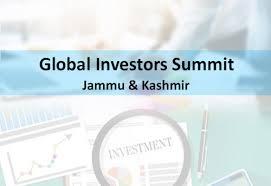 JKTPO, Hiring, MBA, Interns ,Jammu & Kashmir Global Investor Summit, MBA Jobs, Jammu Jobs