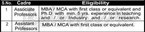 IMS Jammu Jobs Recruitment 2020.