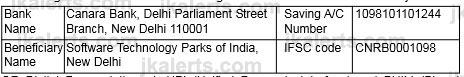 STPI India Jobs recruitment 2020